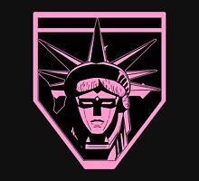 Voltron Liberty (pink) Unisex T-Shirt
