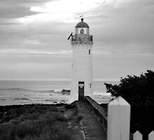 Lighthouse by SouthcombeFH