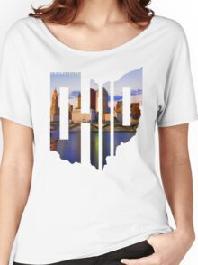 RecklessWear - Capital City (Color) Women's Relaxed Fit T-Shirt