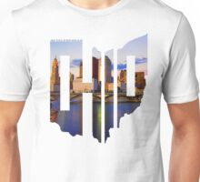 RecklessWear - Capital City (Color) Unisex T-Shirt