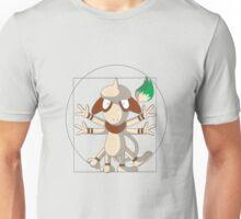 Vitruvian  Unisex T-Shirt