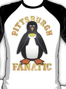 Pittsburgh Fanatic T-Shirt