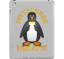 Pittsburgh Fanatic iPad Case/Skin
