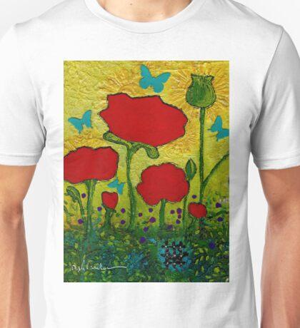 Remembering a Good Friend Unisex T-Shirt