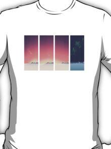 SUNRISE - Winter Sun T-Shirt