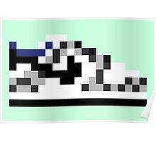 8-bit Kicks (Supreme) Poster