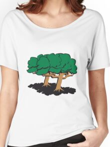 gnarled tree group Women's Relaxed Fit T-Shirt