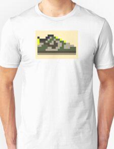 8-bit Kicks (Jedi) Unisex T-Shirt