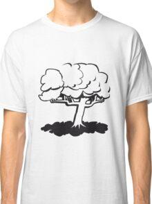 gnarled tree Classic T-Shirt