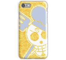 One Piece: Sanji (XXXL) iPhone Case/Skin