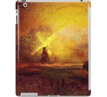Ye olde Mill'... iPad Case/Skin