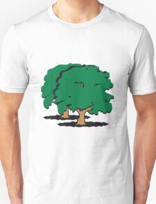 big shady tree group Unisex T-Shirt
