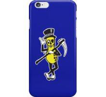 DeathNut! iPhone Case/Skin