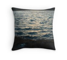 Kodli Throw Pillow