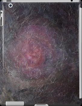 Lilac Nebula by Jay Taylor