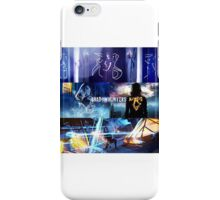 Shadowhunters: The Mortal Instruments  iPhone Case/Skin