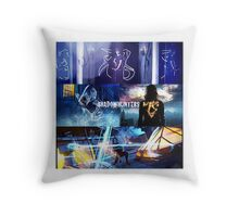 Shadowhunters: The Mortal Instruments  Throw Pillow