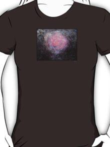 Lilac Nebula T-Shirt