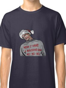 Tony (The Dead Guy In The Elevator In Die Hard) Classic T-Shirt