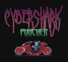 CyberShark Puncher by Shoehead