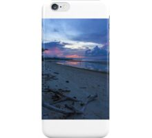 PHILIPPINE SUNSET iPhone Case/Skin