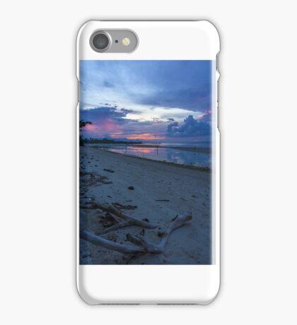 PHILIPPINE SUNSET iPhone Case/Skin