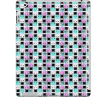 Gameboy Color Pattern iPad Case/Skin