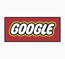 Google - Lego by denip