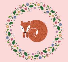Spring Fox Kids Clothes
