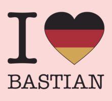 I ♥ BASTIAN Kids Clothes