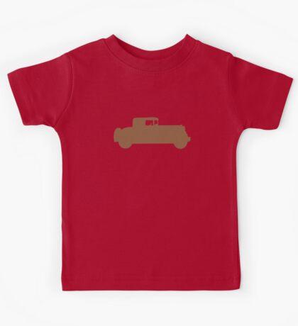 Classic car Kids Tee