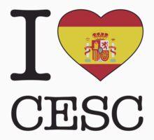 I ♥ CESC by eyesblau