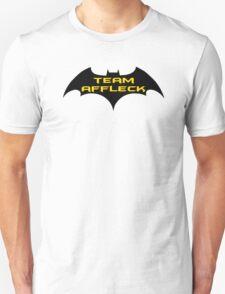 TEAM AFFLECK T-Shirt