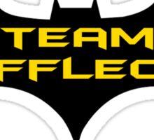 TEAM AFFLECK Sticker