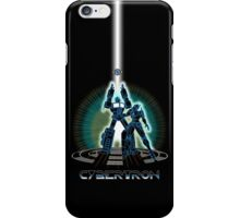 CyberTRON iPhone Case/Skin