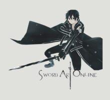 Sword Art Online  by aniplexx