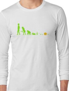 katamari evolution Long Sleeve T-Shirt