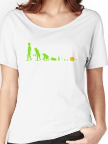 katamari evolution Women's Relaxed Fit T-Shirt