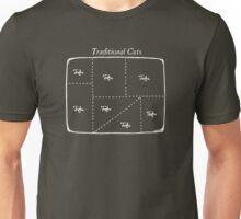 Tofu Butchery Unisex T-Shirt