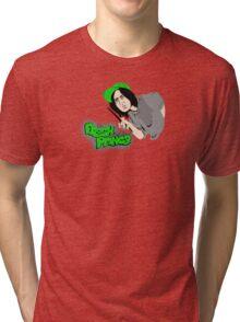 Yo Homes, Spell You Later Tri-blend T-Shirt