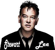 Stewart Lee by Tolcarne