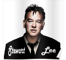 Stewart Lee Poster