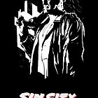 Sin City: A Dame to Kill For by MaxFischer98