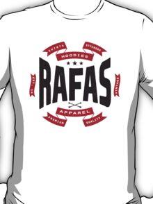 Rafas premium R/B T-Shirt