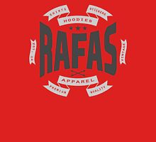 Rafas premium Grey Unisex T-Shirt