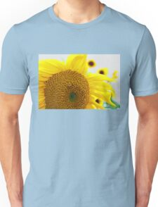Sunflowers in the Sun Unisex T-Shirt