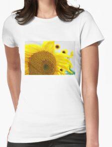 Sunflowers in the Sun T-Shirt