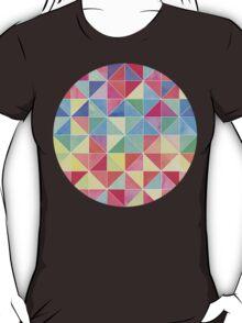 Rainbow Prisms T-Shirt