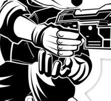 Fox McCloud Sticker