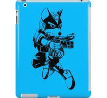 Fox McCloud iPad Case/Skin